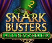 Snark Busters: All Revved Up Giveaway