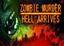 Zombie Murder Hell Arrives Giveaway