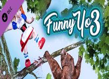 Funny Yo 3 Giveaway
