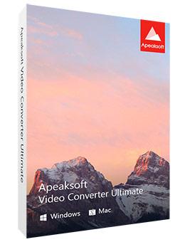 Apeaksoft DVD Creator 1.0.8