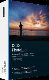 DxO PhotoLab 2 ESSENTIAL