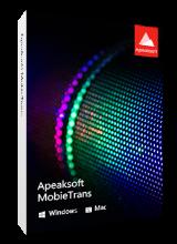 Apeaksoft MobieTrans 1.0.12 Giveaway