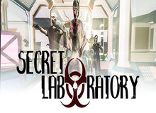 Secret Laboratory Giveaway