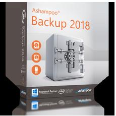 Ashampoo Backup 2018 Giveaway