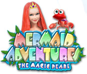 Mermaid Adventures: The Magic Pearl Giveaway