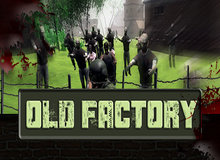 Old Factory Giveaway