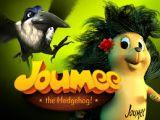 Joumee The Hedgehog Giveaway
