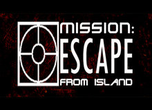 Mission: Escape from Island Giveaway