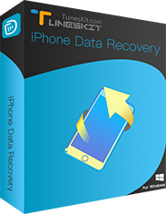 TunesKit iPhone Data Recovery 2.1.0 Giveaway