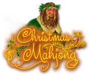 Christmas Mahjong Giveaway