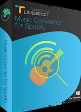 Tuneskit Spotify Music Converter 1.3.4 Giveaway