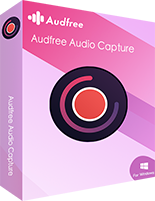 AudFree Audio Capture 1.0.5 Giveaway