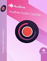 AudFree Audio Capture 1.0.5