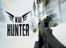 War Hunter Giveaway