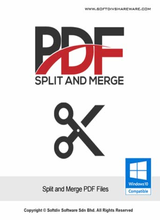 Softdiv PDF Split and Merge Pro 1.0 Giveaway