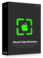 Safe365 iPhone Data Recovery Pro 8.8.9 Giveaway