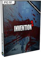 Invention 2 Giveaway