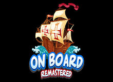 On Board Remastered Giveaway