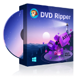 DVDFab DVD Ripper 11.0.0.10 Giveaway