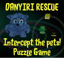 Danyiri Rescue Giveaway