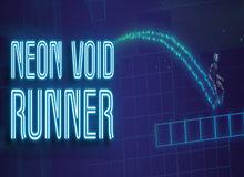 Neon Void Runner Giveaway
