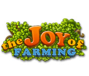 The Joy of Farming Giveaway
