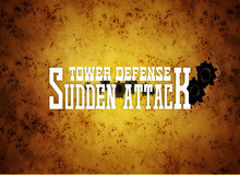 Tower Defense Sudden Attack Giveaway
