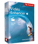Aiseesoft Video Enhancer (rerun) 9.2.18 Giveaway