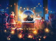 World of Tanks New Year's Gifts! Giveaway