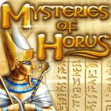 Mysteries Of Horus Giveaway