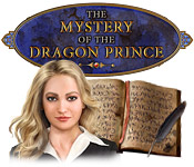 The Mystery of the Dragon Prince Giveaway