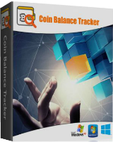 Coin Balance Tracker Pro 1.1.0.2 Giveaway