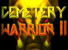 Cemetery Warrior 2 Giveaway