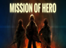 Mission Of Hero Giveaway