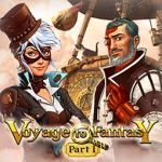 Voyage to Fantasy: Part 1 Giveaway