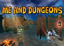 Me And Dungeons Giveaway
