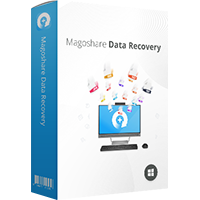 Magoshare Data Recovery 3.2 (Win&Mac) Giveaway