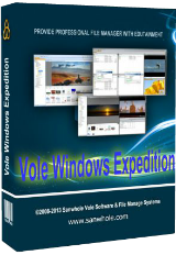 Vole Windows Expedition Pro 3.85.8122 Giveaway