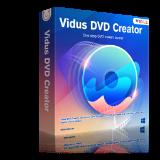 Vidus DVD Creator 1.0 Giveaway