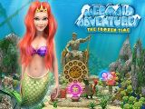 Mermaid Adventures: The Frozen Time Giveaway