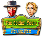 The Golden Years: Way Out West Giveaway