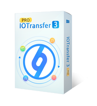 IOTransfer 3.2.1 Pro Giveaway