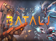 BATALJ (Closed Betta) Giveaway