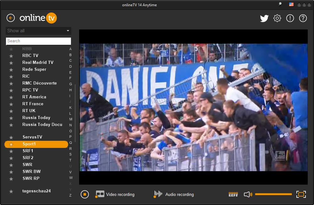 تحميل برنامج onlineTV 14 Plus المدفوع مجانا