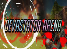 Devastator Arena Giveaway
