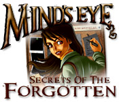 Mind's Eye Secrets Of The Forgotten Giveaway