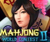 Mahjong World Contest 2 Giveaway