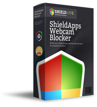 ShieldApps Webcam Blocker 1.3.4 Giveaway