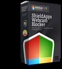 ShieldApps Webcam Blocker 1.3.4 Giveaway
