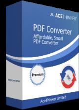 Acethinker PDF Converter Pro 2.1.2 Giveaway